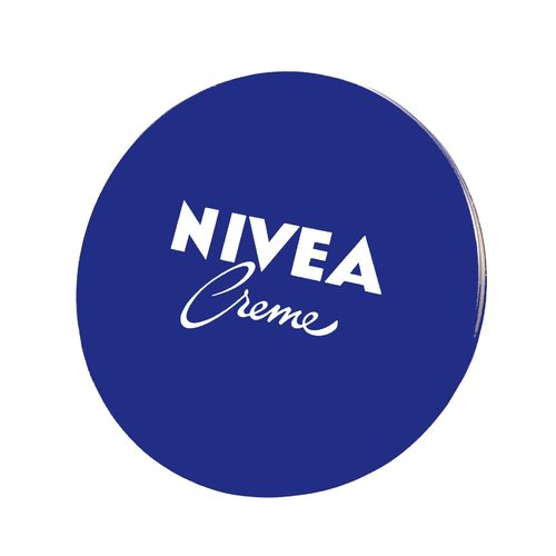 Nivea Creme Dose blau Mini (30 ml)