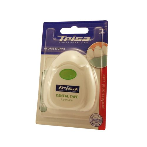 Trisa Dental Tape Zahnseide (25 m)