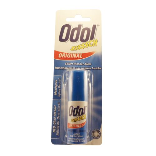 Odol Mundspray Original (15 ml)