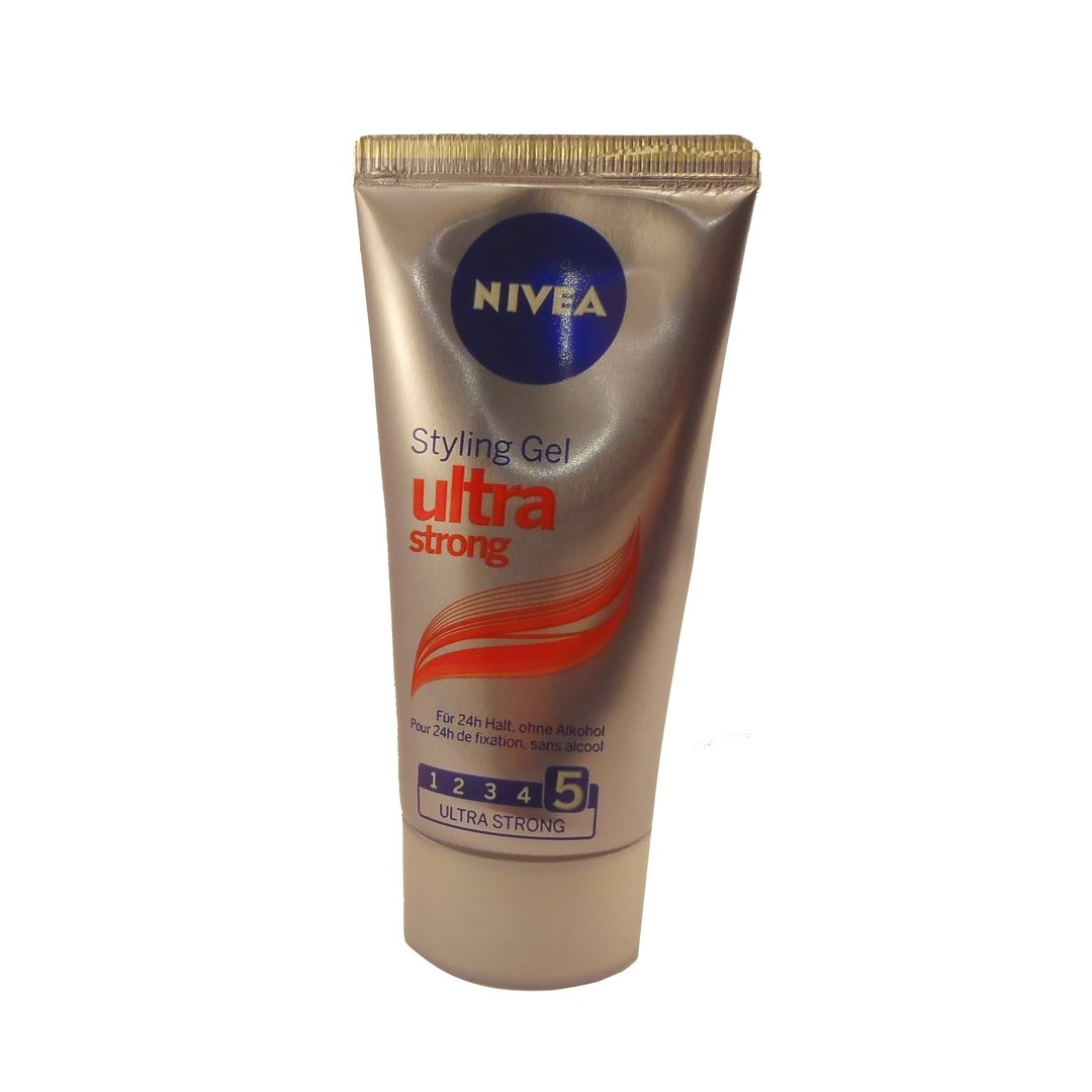 Nivea Ultra Strong Haargel Reisegrösse (30 ml)