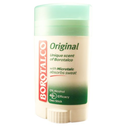 Borotalco Original Deo Stick (40 ml)