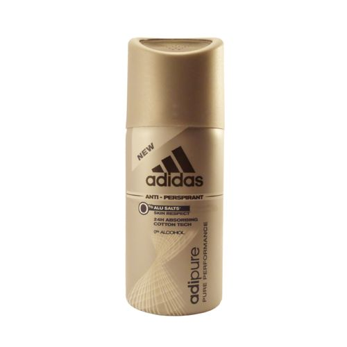 Adidas Adipure Deo Spray Reisegrösse (35 ml)
