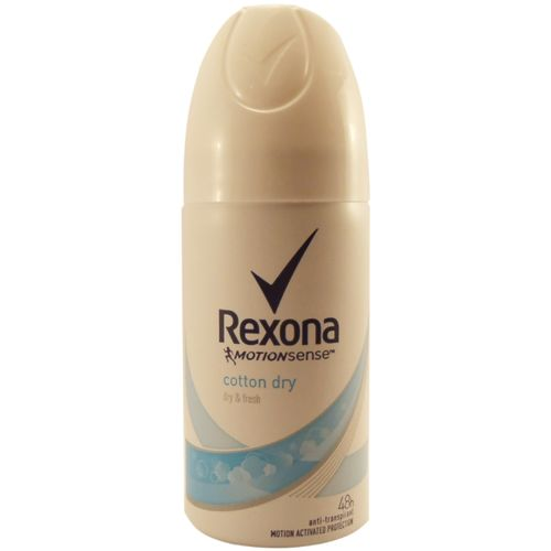 Rexona Cotton Dry Reisegrösse (35 ml)