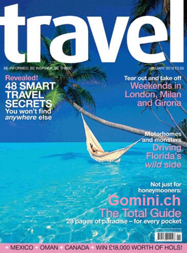 Travel_Magazine